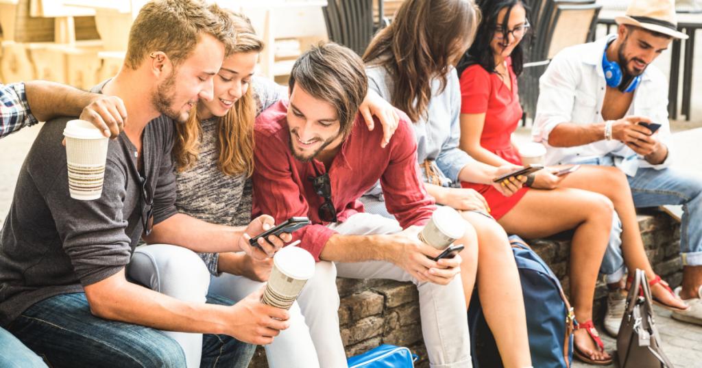 regalos promocionales para millennials