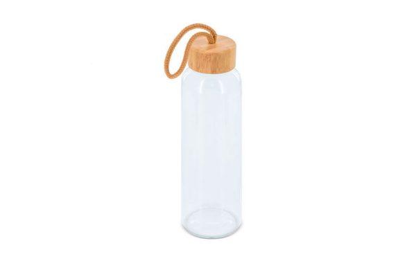 botella-cristal-bambú
