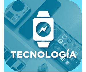 Tecnología Banner